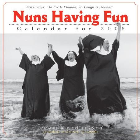 Nuns Having Fun 2006